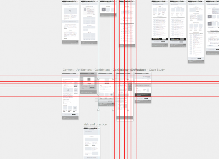 Unwanted red lines appearing in Sketch file — SketchTalk
