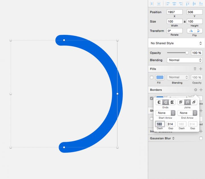 Circles, rings, donut charts! — SketchTalk